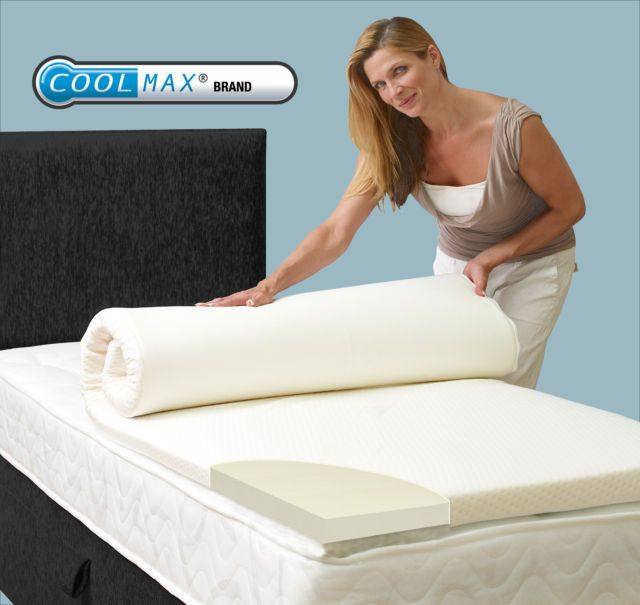 Memory Foam Mattress Topper 160x200 X 2 Memory Foam Mattress Memory Foam Mattress Topper King Size Memory Foam Mattress