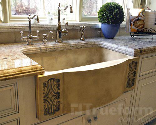 Coolest Kitchen Sinks On The Planet Farm Sink Kitchen Sink