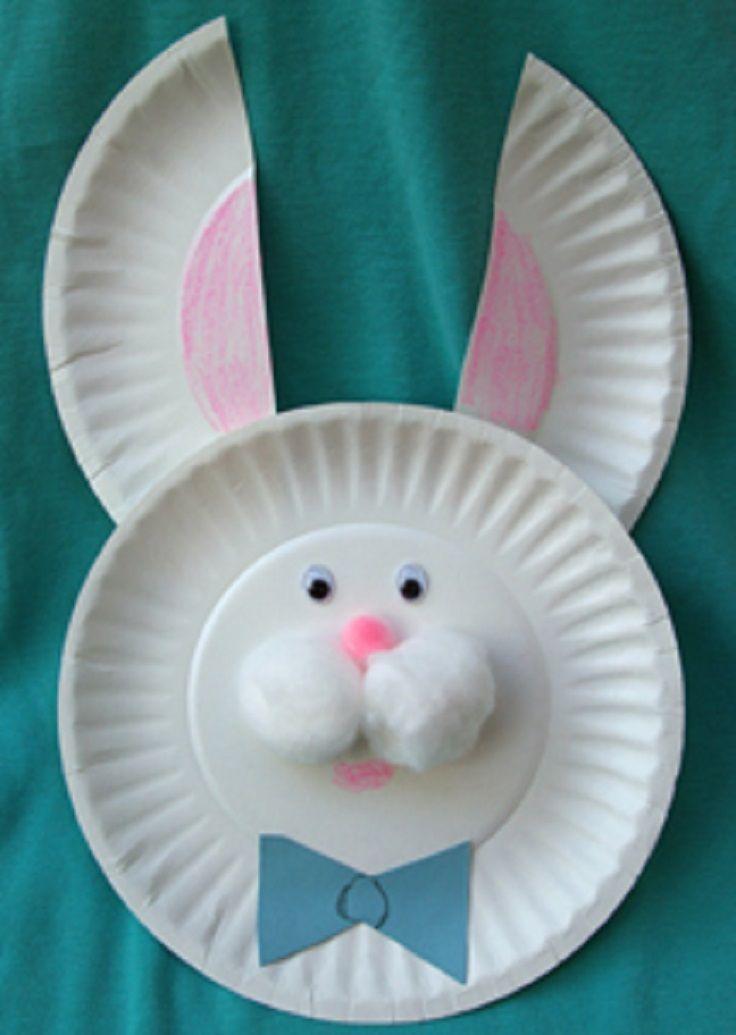 Top 10 Interesting Easter Crafts For Kids Easter Pinterest