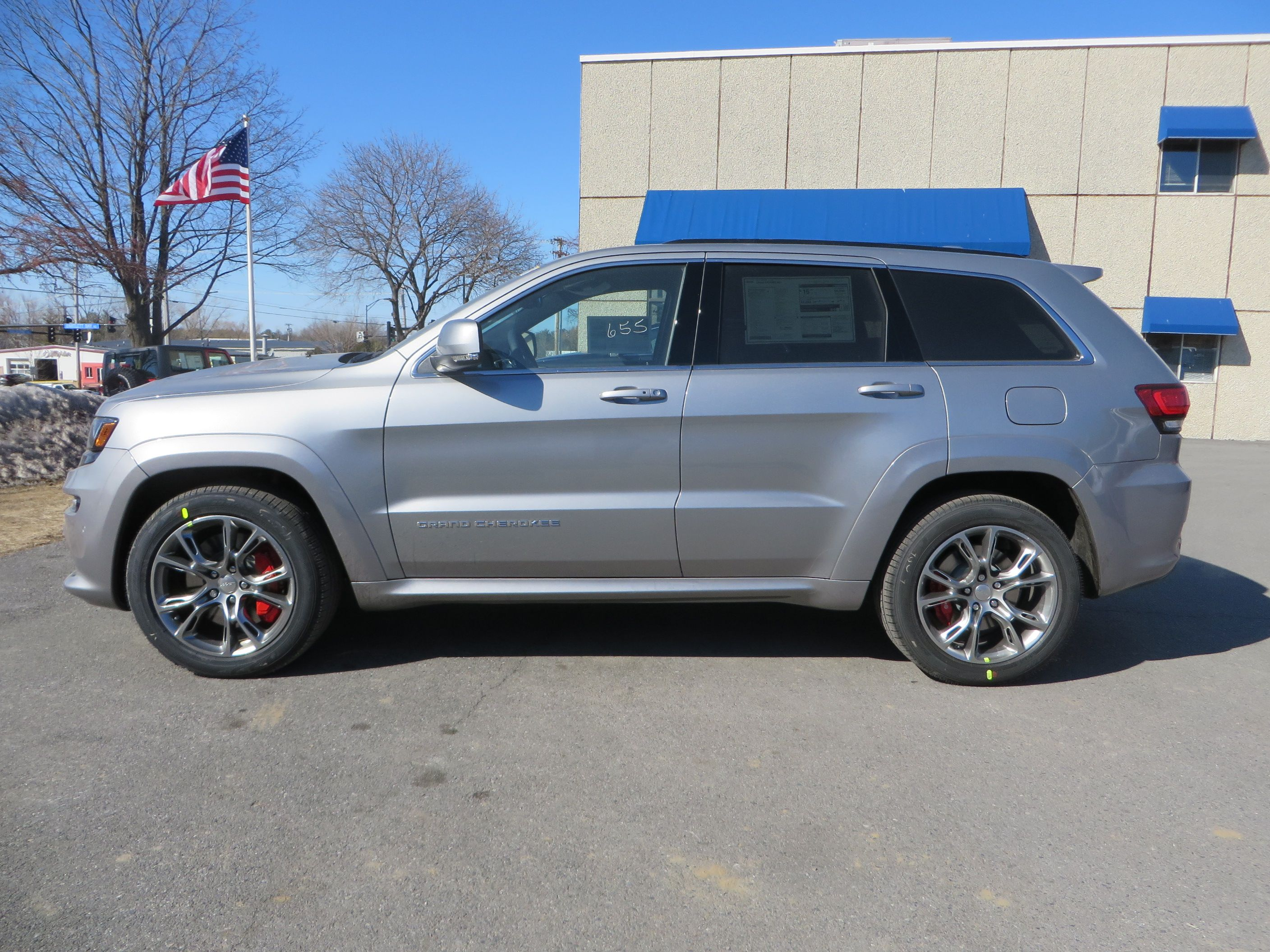 cherokee truck jeep reviews srt issues grand anger prevnext