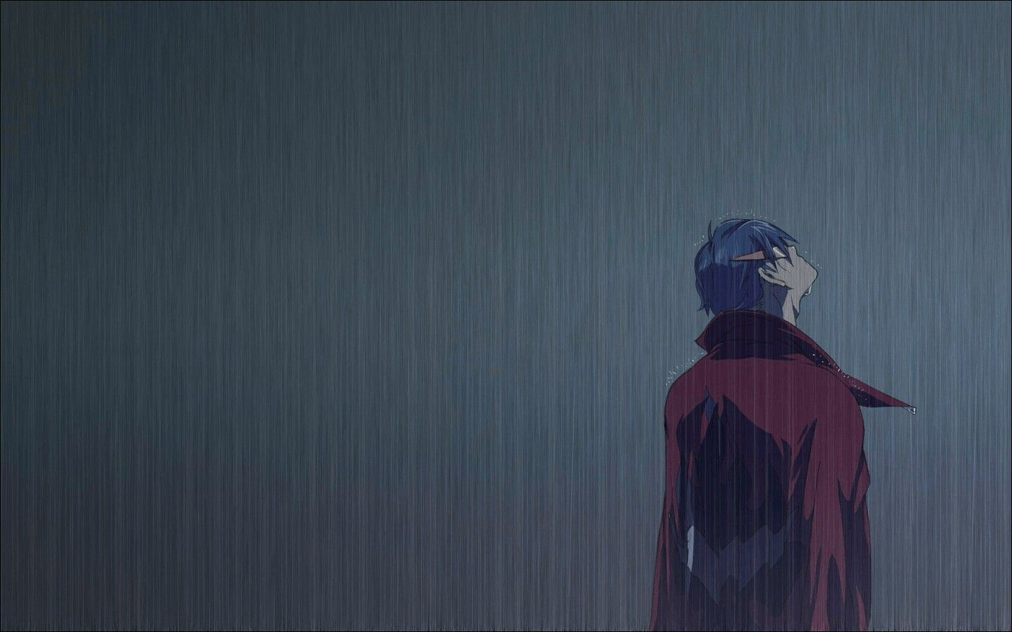 Pin by Cassandra Spencer on Animated Anime boy crying