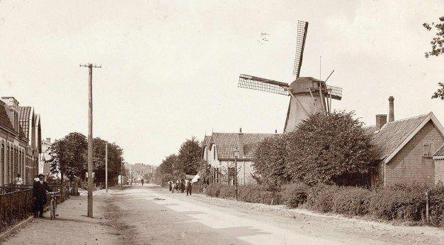 De Gunst, Leusderweg.