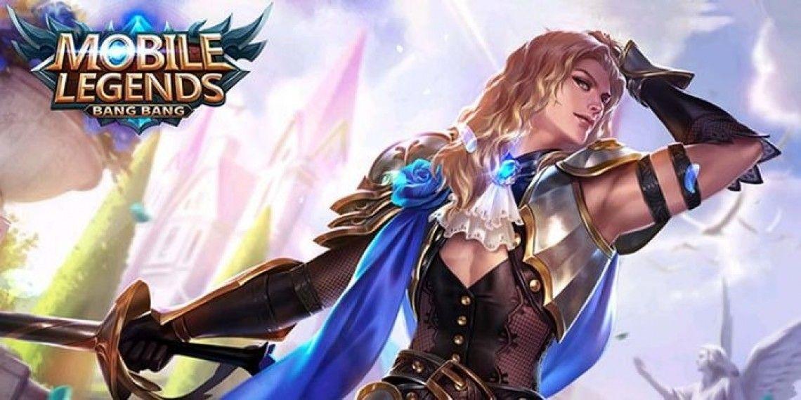 Musim Tayang Baru Dapatkan Revamp Karakter Assassin Mobile Legends Penyihir Gambar Game