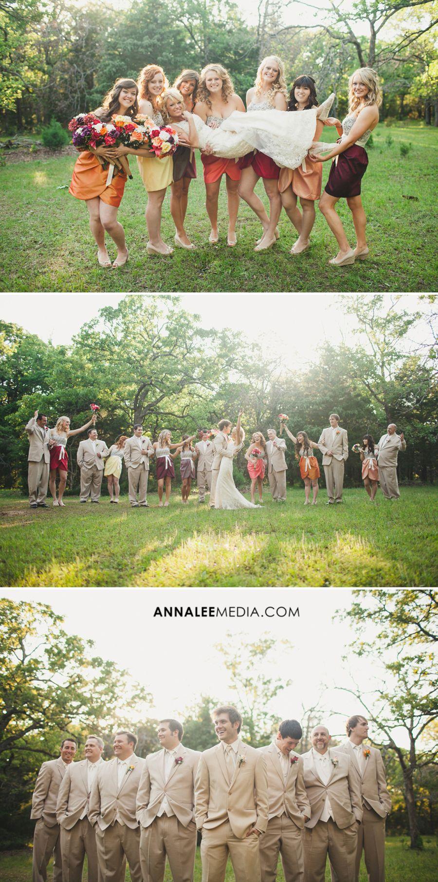Anna lee media oklahoma wedding photographer bridal party anna lee media oklahoma wedding photographer bridal party portraits fun silly ombrellifo Choice Image