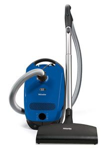 Miele Delphi C1 Canister Vacuum Cleaner