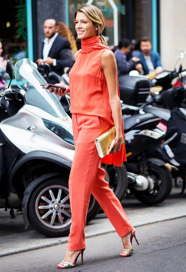 15 Awesome Street Style Outfit Ideas to Try Now