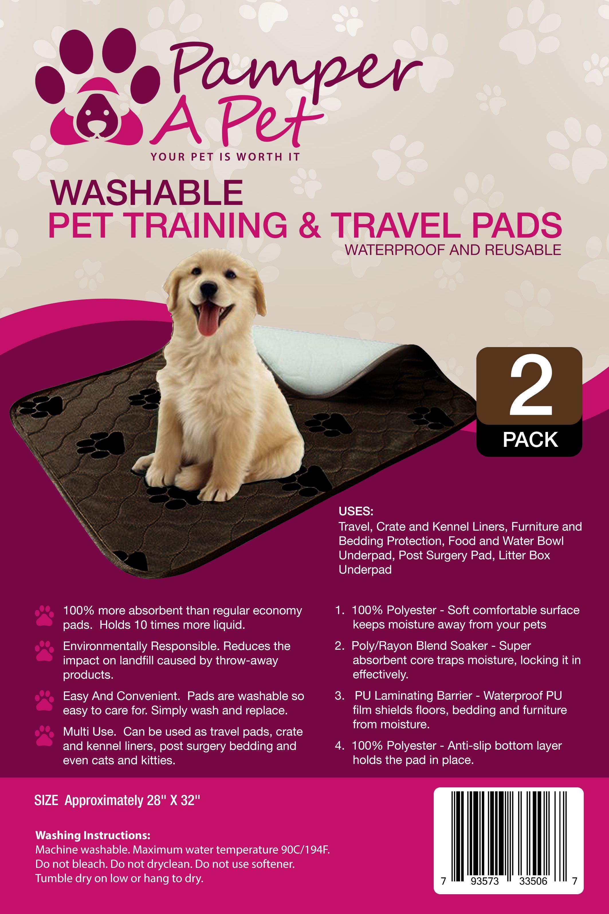 Puppy Pee Pad Dog Pee Pads Dog Crate Pads Puppy Pads Training