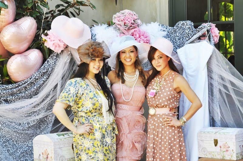 tea party baby shower bridal shower tea tea party outfits tea party hats