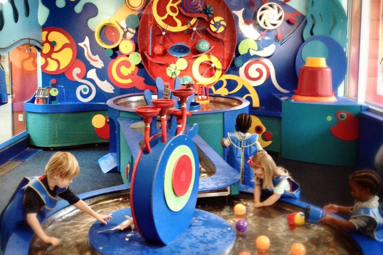 places in brooklyn for kids