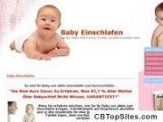 Baby Einschlafen Lernen - Mutter-Kind Training Für Babyschlaf