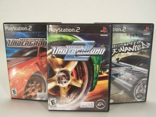 11 Favorite Video Game Need For Speed Games Racing Games Video Games