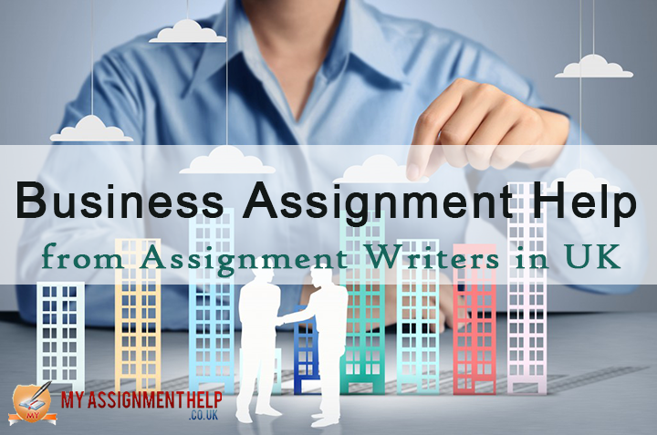 business assignment help