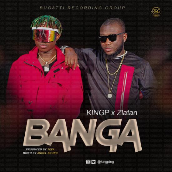 Kingp Ft Zlatan Banga Prod By Tefa Music American Singers