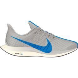 Photo of Nike Herren Laufschuhe Zoom Pegasus 35 Turbo, Größe 42 ½ in Blau NikeNike