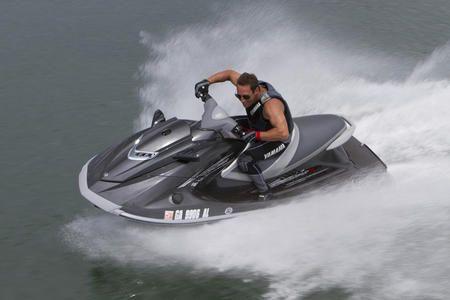 2012 Yamaha VXR Review | Yamaha VXR | Jet ski, Speed boats, Yamaha