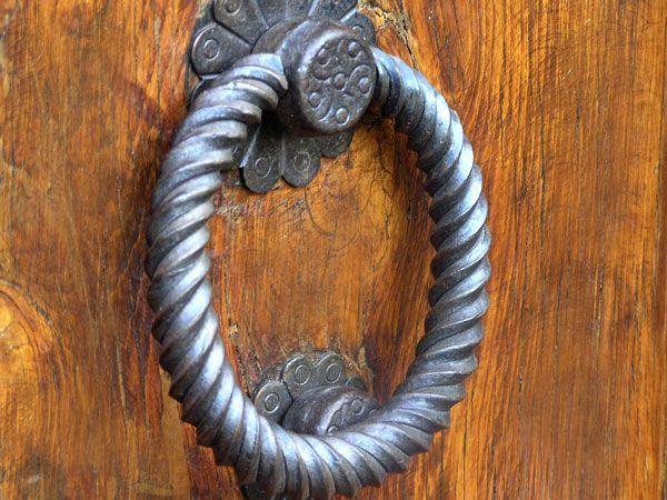 Door Pull U0026 Knocker   Design From Antiquity   DK0117