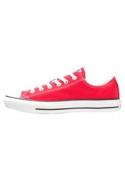 Converse - CHUCK TAYLOR ALL STAR - Sneakers - red