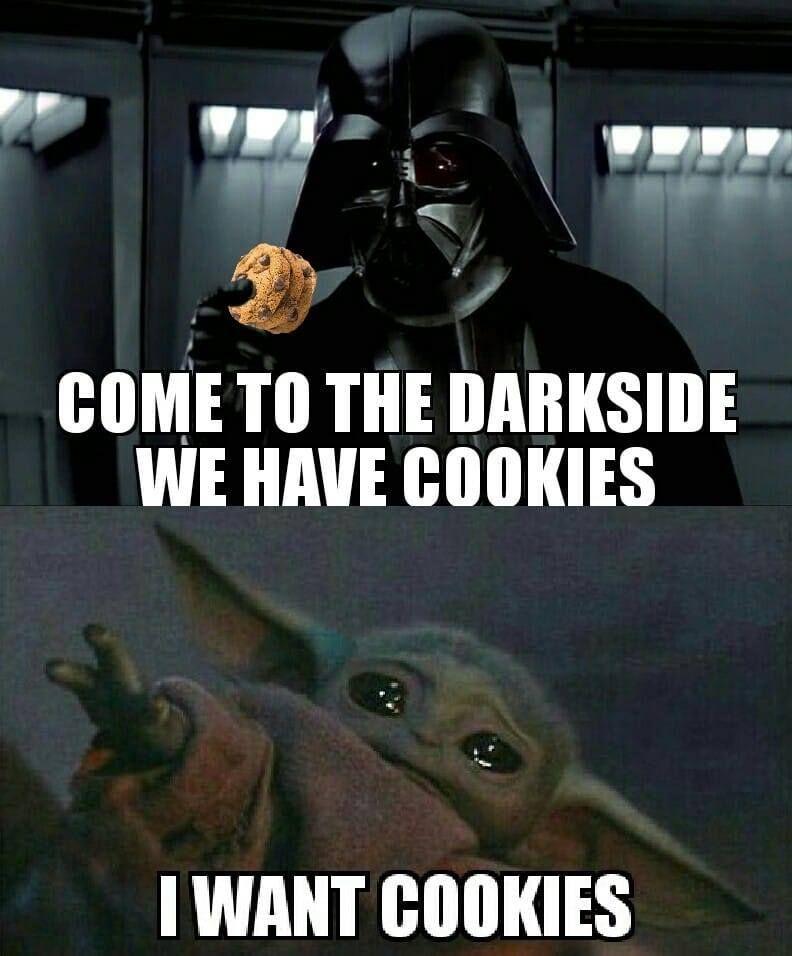 Pin by Amy Shimerman on Quotes | Yoda funny, Yoda meme ...
