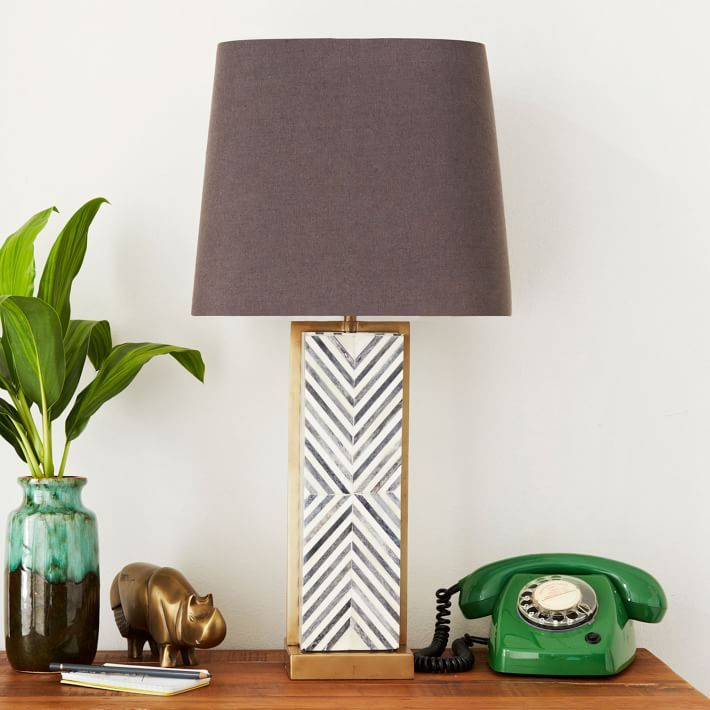 Deco Table Lamp - Large