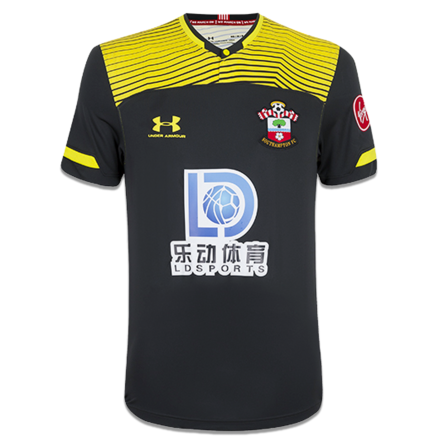 Southampton 2019/20 Jersey Away | Calcio, Southampton, Maglie