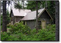 Summit Meadow Cabins | Unique Lodging in the Mt. Hood Recreation Area