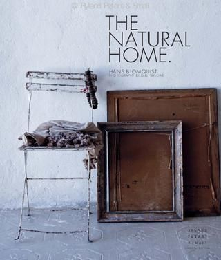 The Natural Home by Hans Blomquist. Repinned by www.silver-and-grey.com