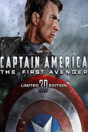 Watch Captain America The First Avenger Heightened Technology 2011 Movies Online Maxstreaming In 2021 Captain America Captain America Movie Avengers Poster