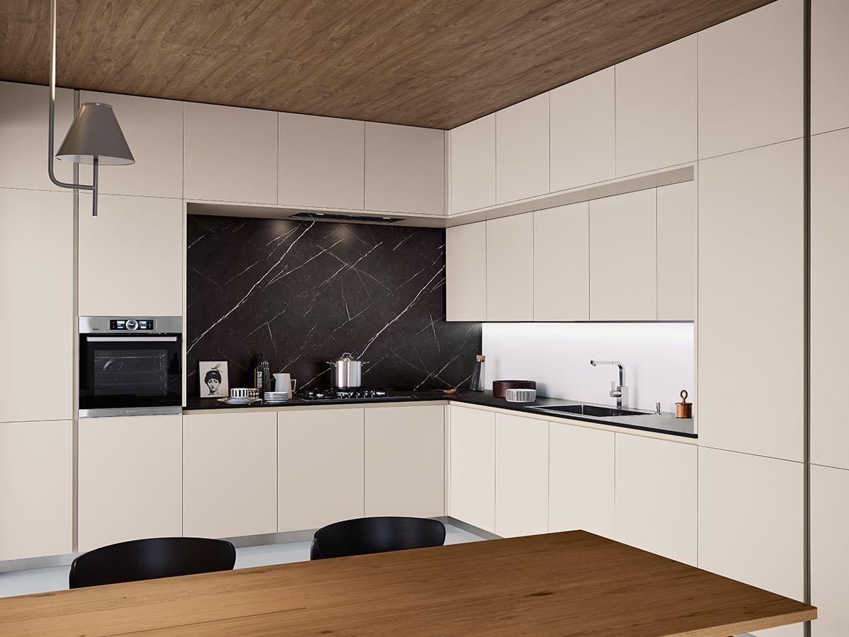 Veneta Cucine Modello Nice.Lounge L Innovativo Sistema Cucina Firmato Veneta Cucine