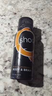 "Christina Upton - Omg!!! This stuff rocks. I just got home from a very very demanding day and drank one of these and got such a boost of energy and clarity. It literally was my ""AHH"" in a bottle!!! I am going to be my own best customer!!!! I'm active, but not such a heavy athlete where peak performance is vital"