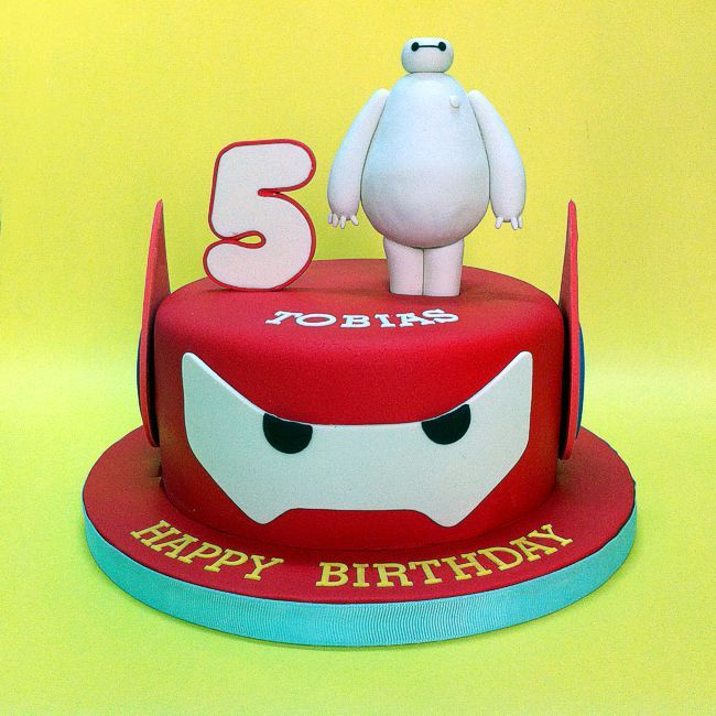 Big Hero 6 Baymax Pinterest Baymax Fondant and