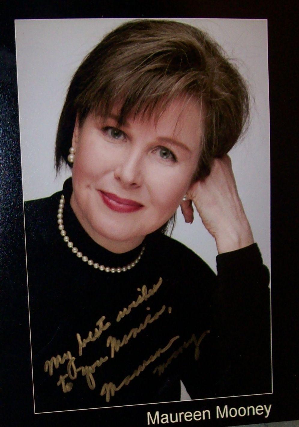 Maureen Mooney Nude Photos 46