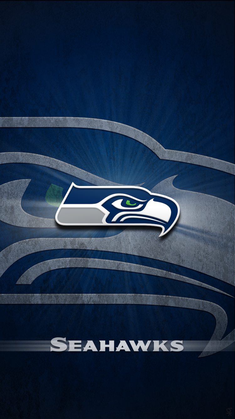 Seahawks Mobile Wallpaper In 2020 Seattle Seahawks Seattle Seahawks Logo Seahawks