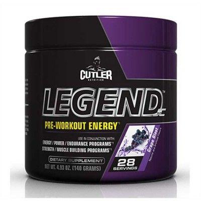Legenden Jay Cutlers egen utvecklade PWO för dig som vill ha det där lilla extra trycket i musklerna när Du ska köra ett dräparpass på gymmet.