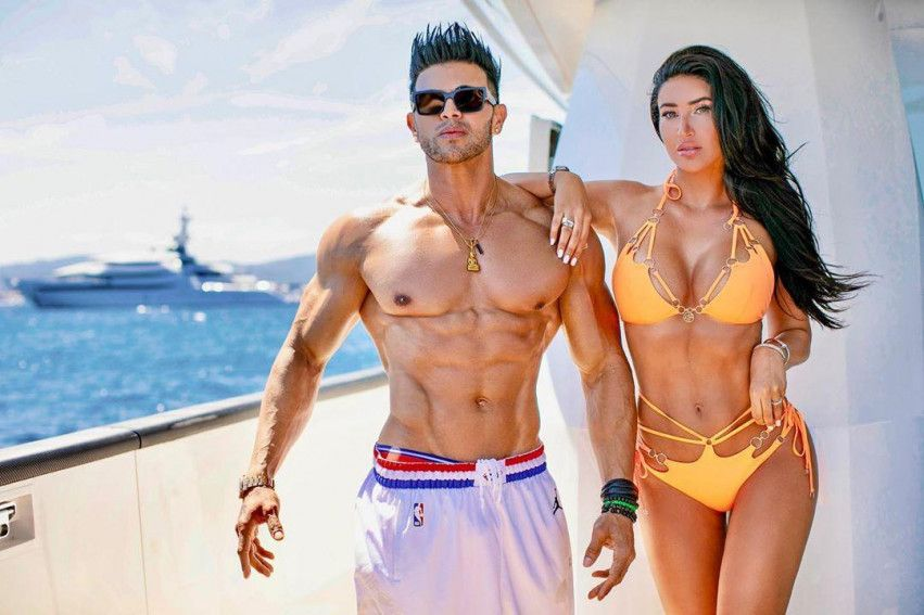 🔥 Sahil Khan Body India's Fitness & Youth Icon Pics | image free dowwnload  in 2021 | Bodybuilding, Fitness icon, Celebrity wallpapers