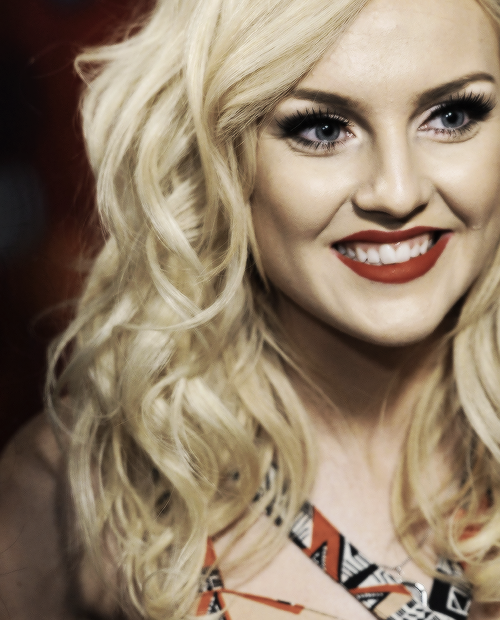 Perrie Edwards 2014 Tumblr