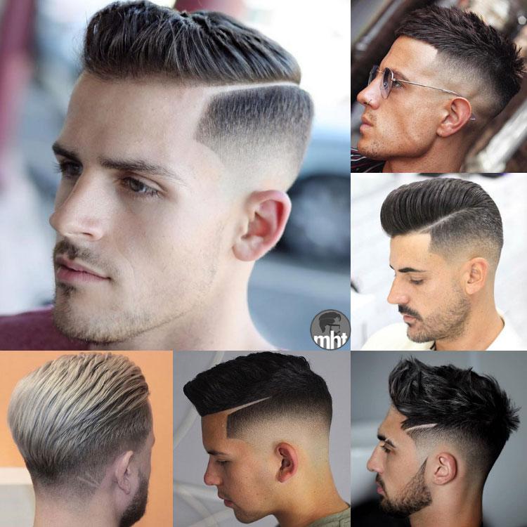 Pin On Men S Hair Stuff