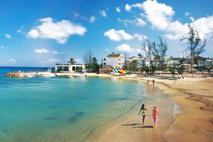 Jewel Paradise Cove Beach Resort And Spa All Inclusive In Caribbean Jamaica