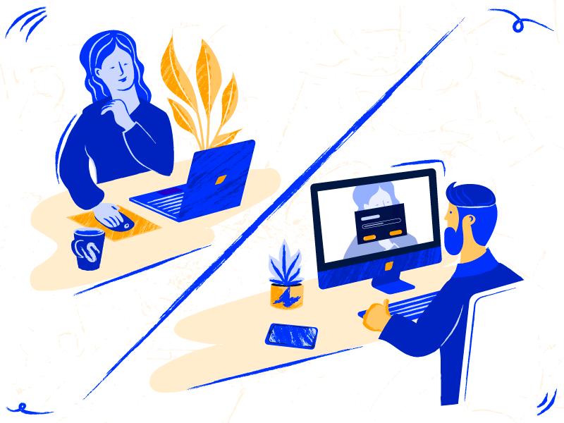 Online Education Top 8 Ways To Study Web Design Instructional Video Illustration Design Web Design