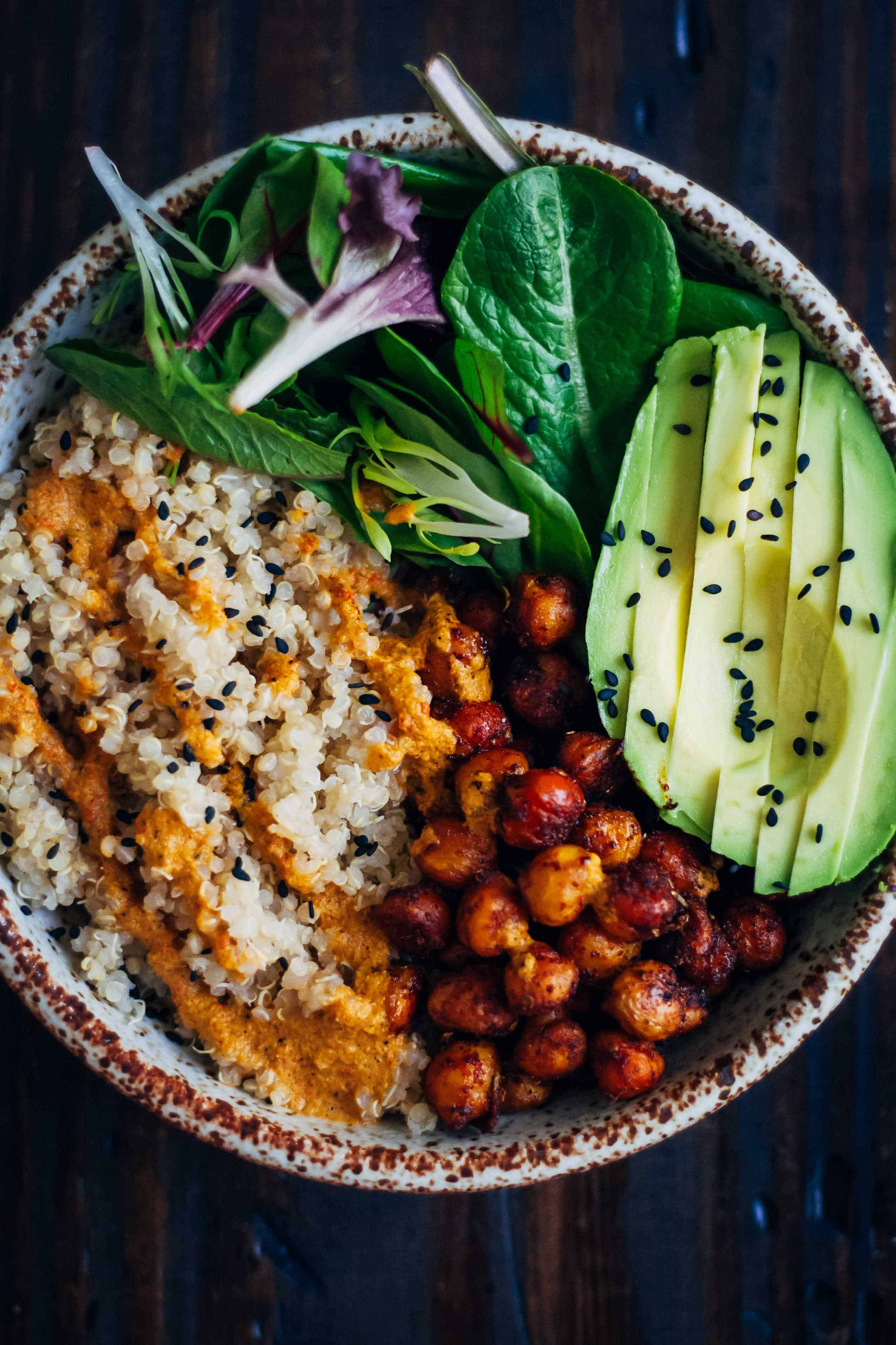 Photo of The Vegan Buddha Bowl | Well and Full
