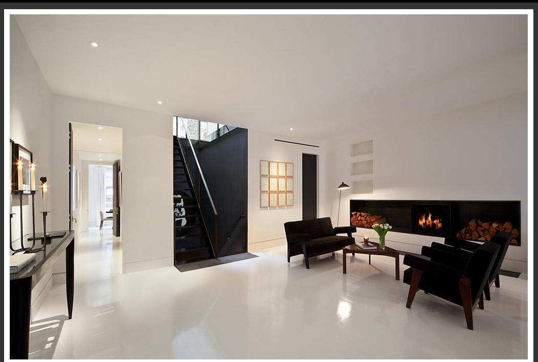 Pingl par maria smith sur jd pinterest - Interieur design loft futuriste rado rick ...