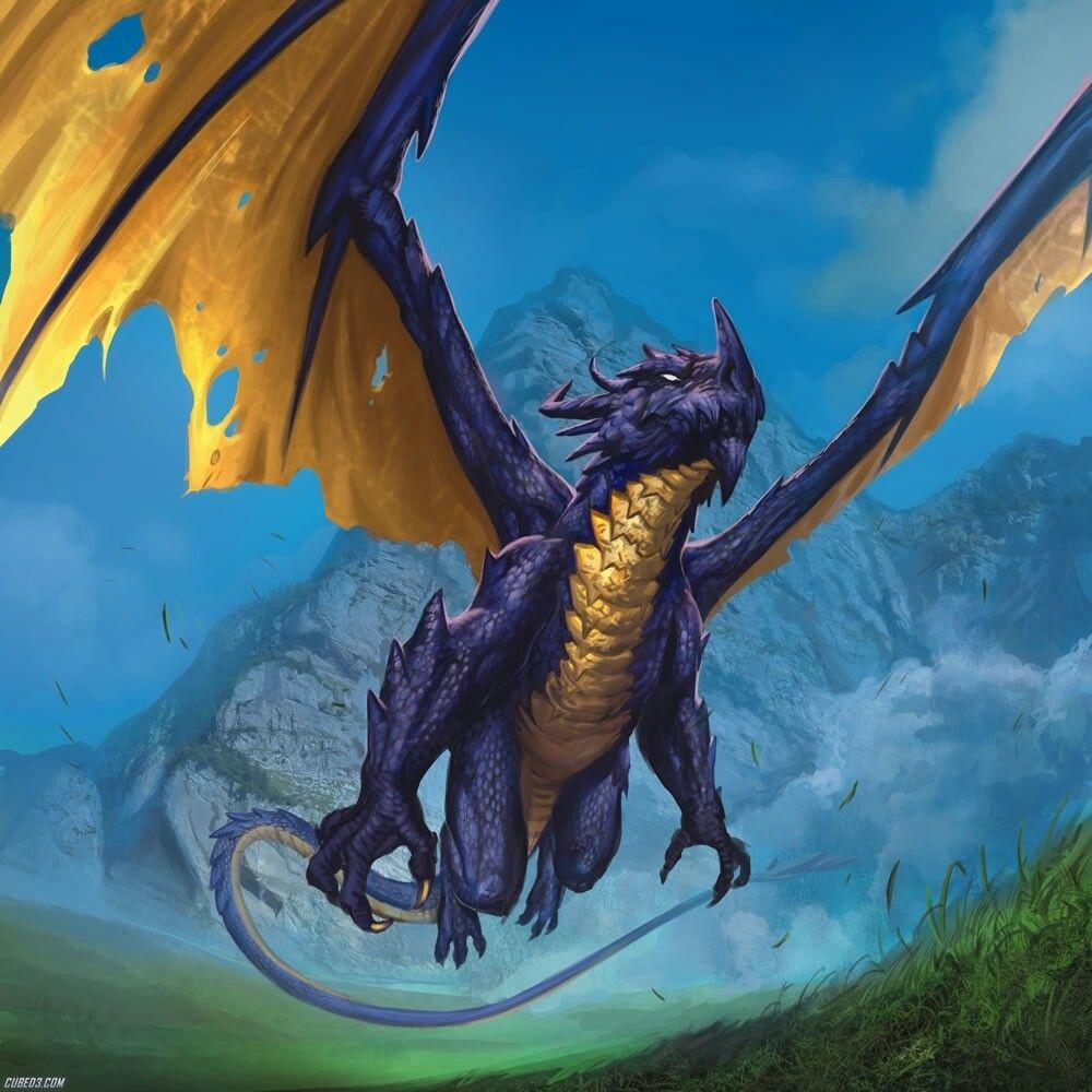 картинки ветреного дракона этот метод
