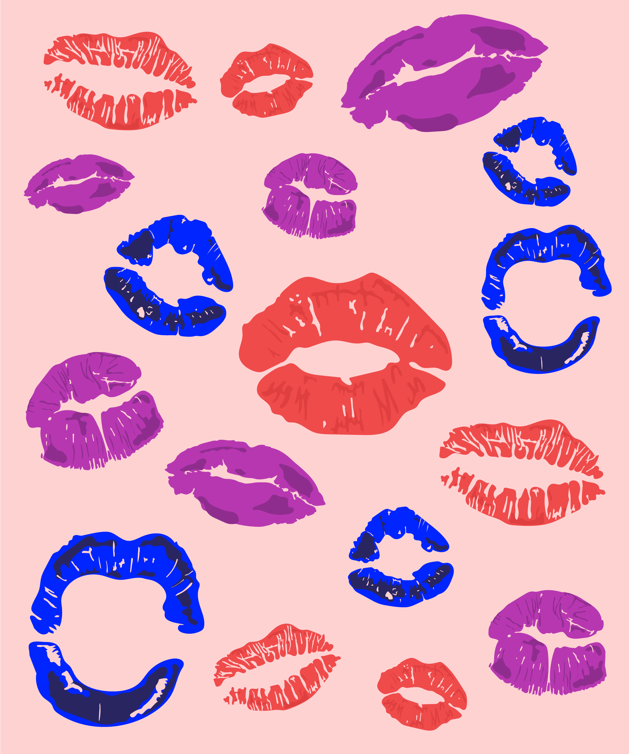 lip print personality traits to tell about you and lips lip print personality traits your lips are more than just a canvas for bold lipstick take it from an expert and see what your lips are trying to tell