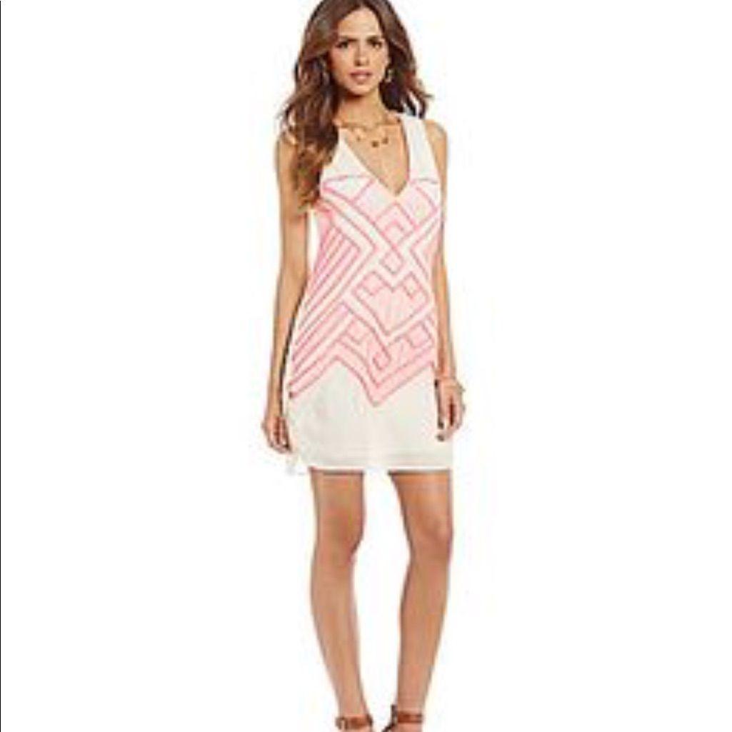 33a5ed741b Gianni Bini Mini Dress