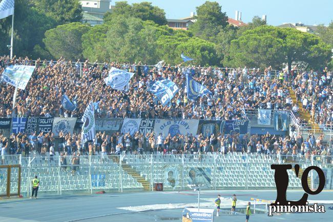 Serie B Spezia-Pescara diretta minuto per minuto dalle ore ...