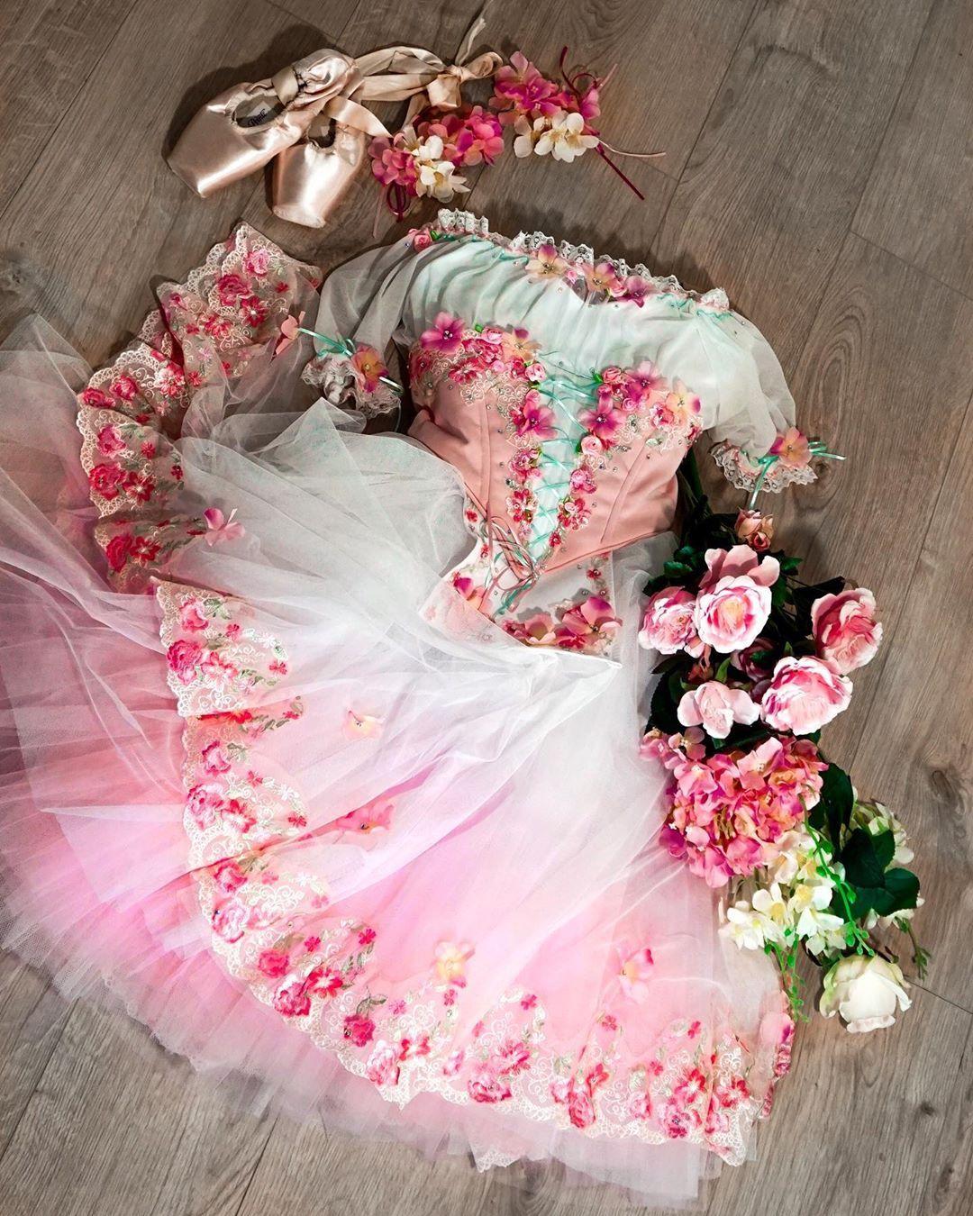 coppelia ballet costumes - Google Search   Coppelia