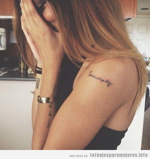Tatuajes Pequeños Para Mujeres Tumblr Buscar Con Google Tatuajes