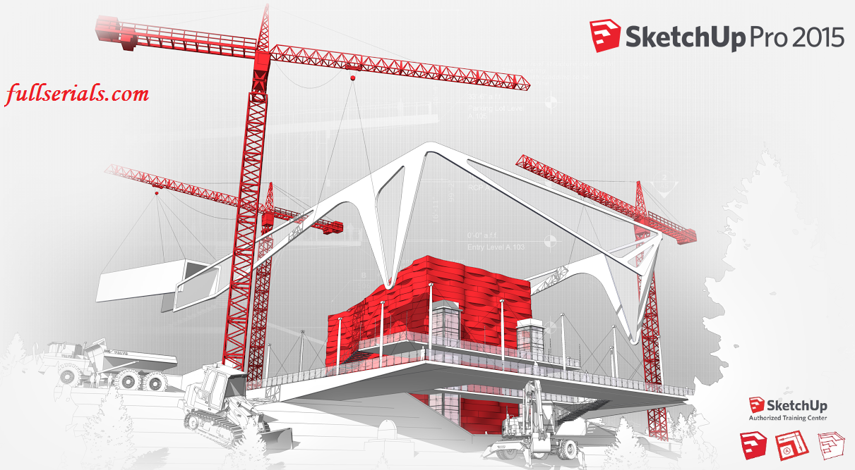 Sketchup Pro 2015 License Key Archives