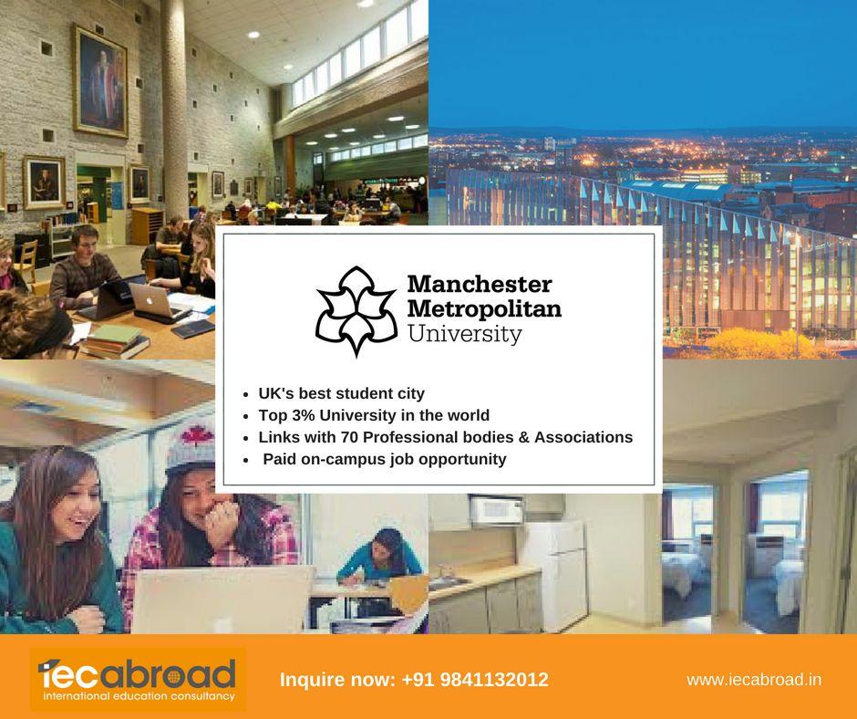 uk ukuniversities mmu londoncollege studyabroad