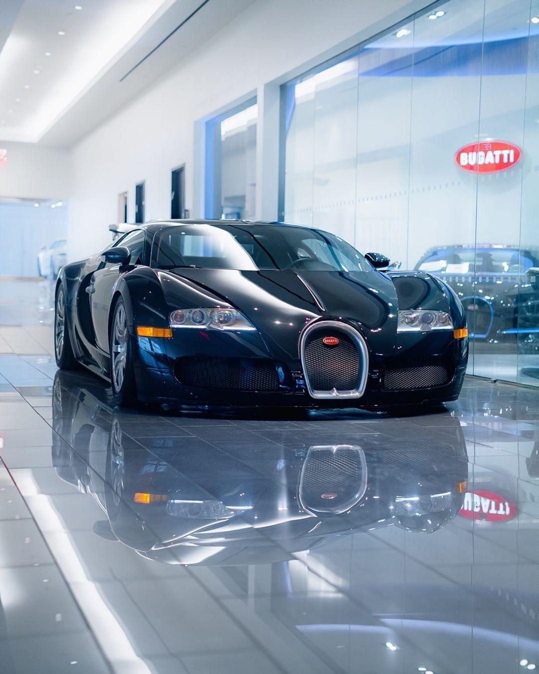 Spotted A Wild Creature In 2020 Bugatti Best Luxury Cars Bugatti Cars