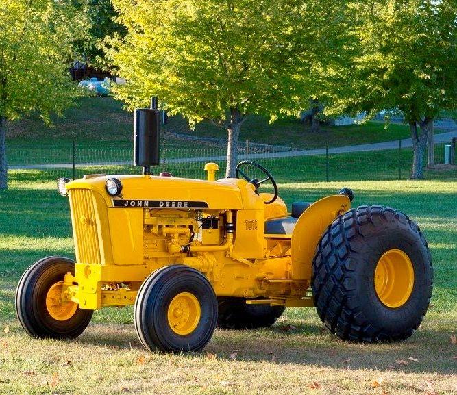 Pin on JOHN DEERE GREEN or YELLOW Farm Tractor Wiring Diagram Jd on